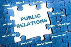 פאזל מחלקים של יחסי ציבור באינטרנט - הנגשת אתרים