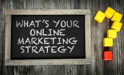 לוח גיר - מהי אסטרטגיית השיווק באינטרנט שלך? בניית אתר נגיש