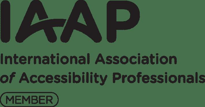 לוגו של IAAP