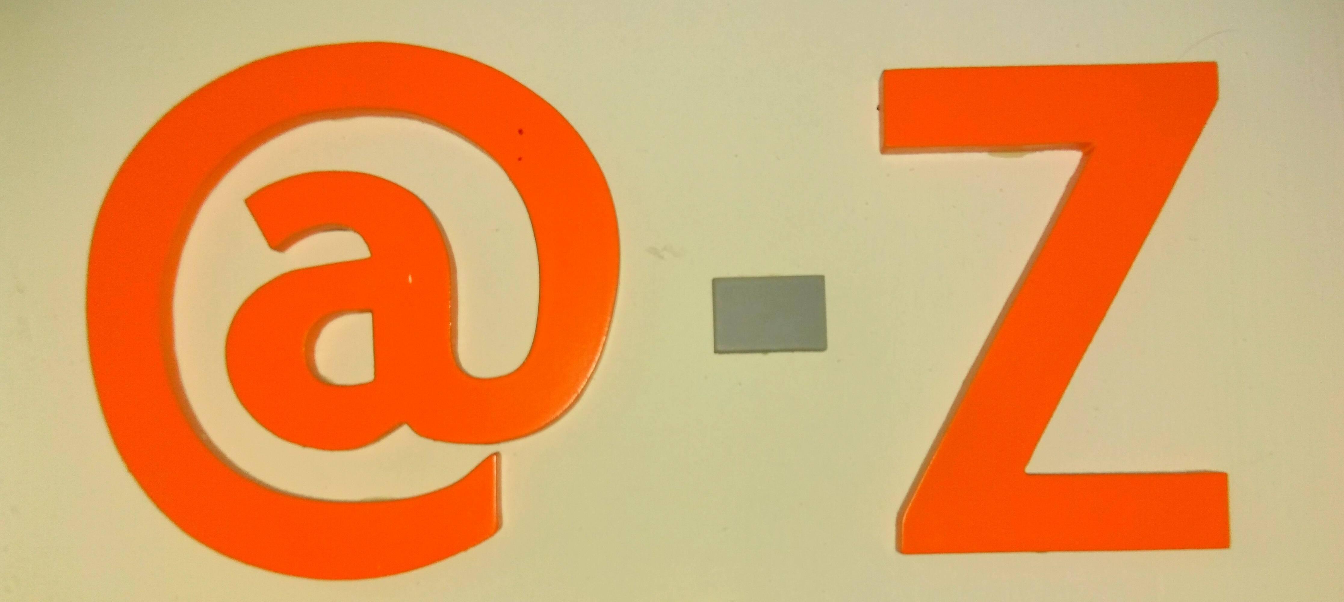 A-2-Z - קידום נגישות ושיווק באינטרנט
