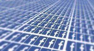 לוגו של פייסבוק