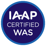 IAAP - Certified WAS