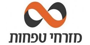 לוגו בנק מזרחי טפחות