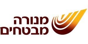 לוגו חברת מנורה מבטחים