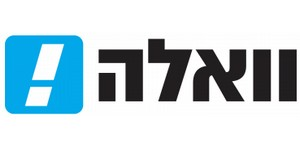 לוגו חברת וואלה