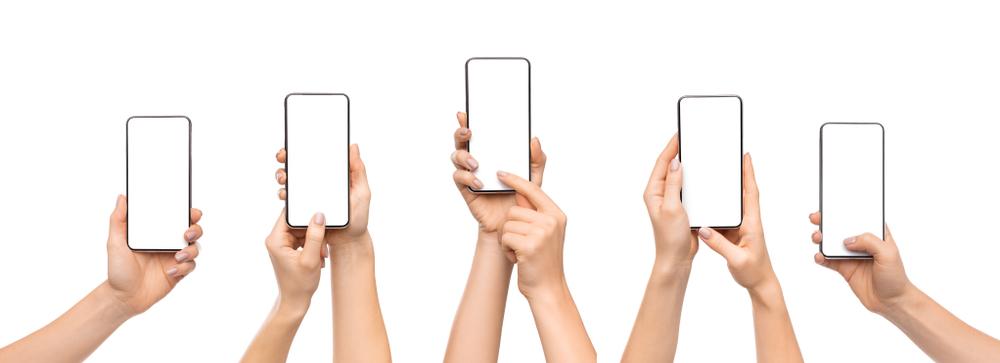 הנגשת אפליקציות