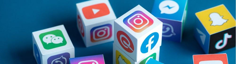 הנגשת אתרים למדיה חברתית