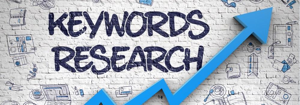 מחקר מילות מפתח SEO
