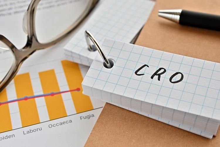 CRO שיפור יחסי המרה